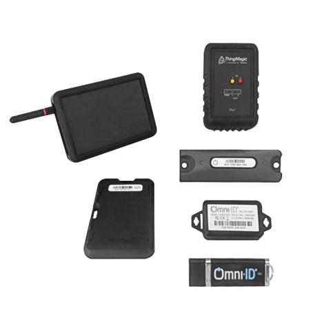 Omni-ID Power RFID Development Kit | OMNI-PS-KIT
