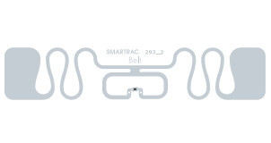 SMARTRAC Belt RFID Paper Tag (Monza 5) | 3002030