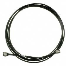 35 ft Antenna Cable (195 Series, RP-TNC Male to RP-TNC Male) | 195_RP-TNC-M_RP-TNC-M_35