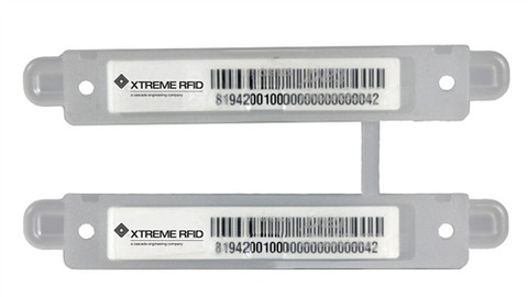 XTREME RFID Duo Tag - (Pack of 10) | RF12
