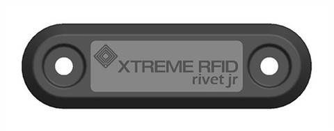 XTREME RFID Rivet Jr Tag | RF11_10