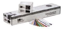 Zebra UHF RFID PVC Card with Mag Strip, Impinj Monza 4QT chip | 800059-406