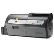 Zebra ZXP Series 7 RFID Card Printer (Single-sided, UHF, USB, Ethernet) | Z71-U00C0000US00
