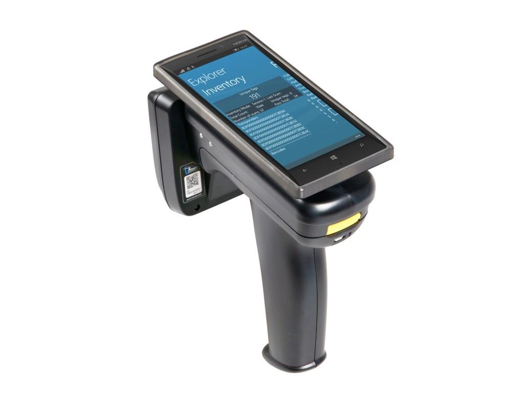 TSL 1128 Bluetooth UHF RFID Reader
