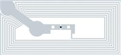 SMARTRAC MiniTrack NFC Tag (NXP NTAG213)| 3003191_4000