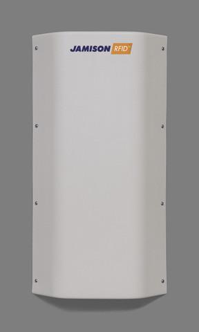 Jamison Mini-Hawk RFID Portal | Mini-Hawk_Wall_Mounted_Portal