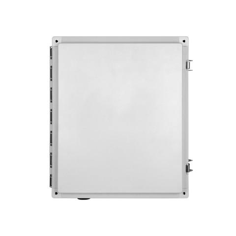 RFMAX Weatherproof RFID Reader Enclosure | PCE12106-04W / PCE20168-24W