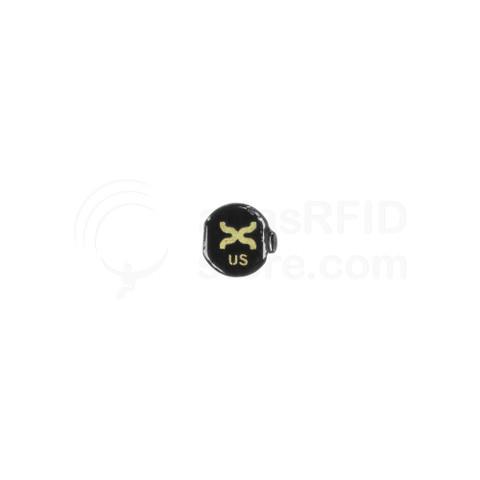 Xerafy Dot XS Autoclavable RFID Tag | X4102-US040-H3_10 / X4102-EU040-H3_10