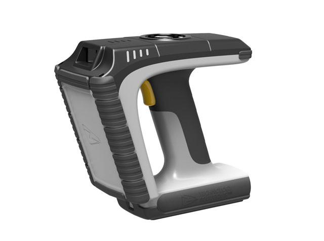 TSL 1166 Bluetooth Rugged UHF RFID Reader