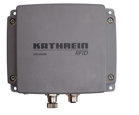 Kathrein M-ARU Series Integrated Reader | 52010198 + IPJ-A2051-USA + 52010364