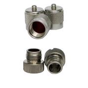 Kathrein Reader Protective Caps - 5 Count (RRU4/ARU-CSB/ARU4 Series) | 52010127