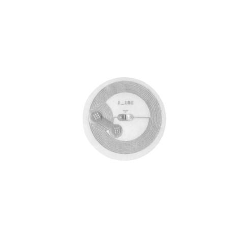 SMARTRAC Round 25 HF RFID Wet Inlay (NXP ICode ILT-M 23pF) | 3002540