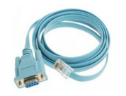 Impinj Speedway Reader Console Cable (DB9 to RJ45)   IPJ-A4000-000
