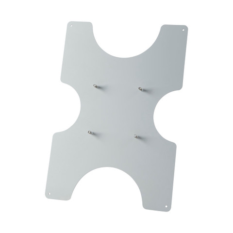 RFMAX Mounting Plate for Times-7 A6034 SlimLine VESA Antenna | 71634