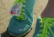 Marathon UHF RFID Shoe Tag | 3004005-ST