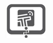 Tageos EOS-110 R6 RFID Paper Tag (Monza R6) | 1100000002