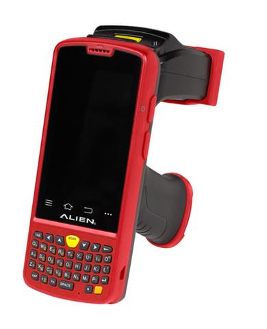 Alien ALR-H450 Handheld RFID Reader | ALR-H450