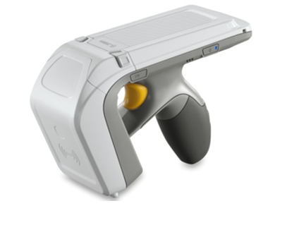 Zebra RFD8500 Bluetooth Handheld UHF RFID Sled