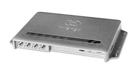 Invengo XC-RF807 UHF RFID Reader | XC-RF807-FCC / XC-RF807-RW