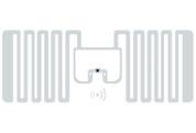 SMARTRAC MiniWeb RFID Paper Tag (Monza R6) | 3004859