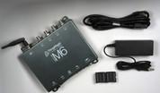 ThingMagic M6 UHF RFID Reader (4 Port) - Wi-Fi [B-Stock]   M6-NA-WIFI-B