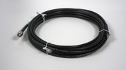 30 ft. Antenna Cable (240 Series, RP-TNC Male to SMA Female) [B-Stock] | 240_RP-TNC-M_SMA-F_30_B