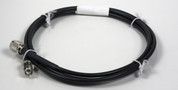 6 ft. Antenna Cable (195 Series, RP-TNC Male to RP-TNC Female) [B-Stock]   195_RP-TNC-M_RP-TNC-F_6_B