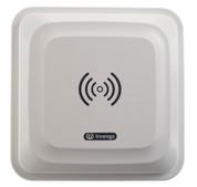 Invengo XC-AF11 High-Performance RFID Antenna | XC-AF11-FCC / XC-AF11-ETSI