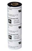 Zebra 5319 Performance Wax-Resin Ribbon (Case of 12 Rolls) | 05319GS11007