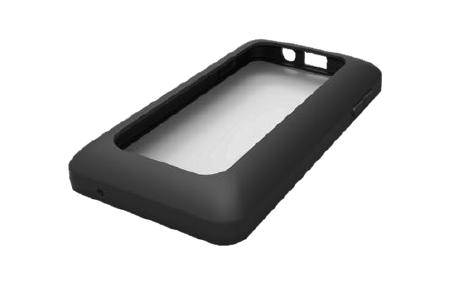 Invengo XC-1003 Protective Cover (Black) | XC-1003-BSKIN