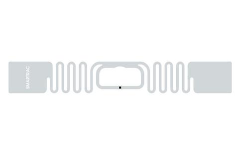 SMARTRAC Belt RFID Wet Inlay (Monza R6) | 3004229