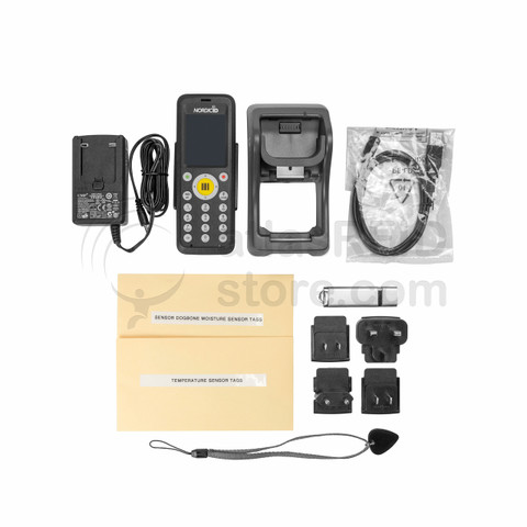 SMARTRAC Sensor DogBone RFID Evaluation Kit (FCC Version) [B-Stock] | SES5101-B