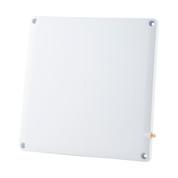 RFMAX R9028LPF/R8658LPF Circular Polarized Antenna (FCC/ETSI) - Flush Mount | R9028-LPF-SSF / R8658-LPF-SSF