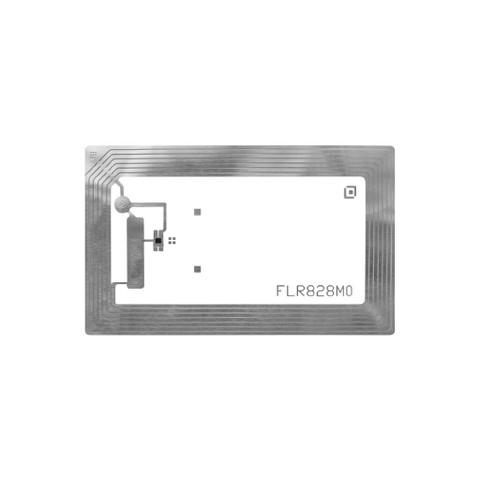 SMARTRAC H144 TiPls HF RFID Dry Inlay (76x45)
