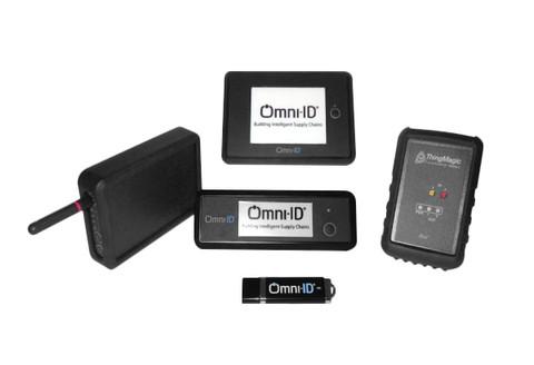 Omni-ID View RFID Development Kit | OMNI-VS-KIT