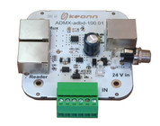 Keonn AdvanGPIO RFID Connection Board | ADGP-110
