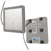 RFMAX Circularly Polarized Internal RFID Panel Antenna (FCC) | PEL90206-61RTN-B