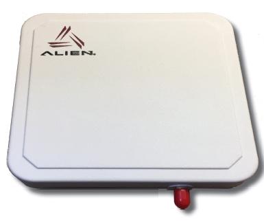 Alien ALR-A0501 Compact RFID Antenna (FCC/ETSI) | ALR-A0501-F / ALR-A0501-E