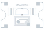 SMARTRAC Web Dual Frequency RFID Wet Inlay (EM4423)| 3005952