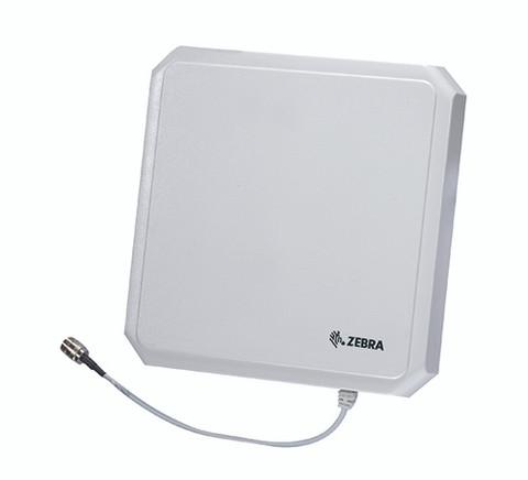 Zebra AN480 (RHCP) RFID Antenna (865-956 MHz) | AN480-CR66100WR