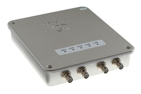 Invengo XC-RF861 UHF RFID Reader with Power Supply & Line Cord (902-928 MHz) [B-Stock] | XC-RF861-FCC-B
