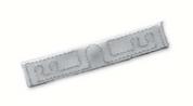 Invengo LinTRAK-Slim UHF RFID Laundry Tag | XCL-TLR6PE01