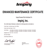 Impinj Enhanced Maintenance Package (Speedway Revolution R120 Reader - 1 Port) | IPJ-C2120