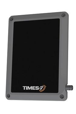 Times-7 A3010 (CP) Rugged RFID Antenna (FCC/ETSI) | 71655 / 71658
