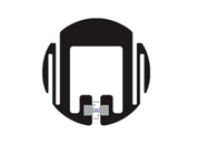 Avery Dennison AD-180u7 UHF RFID Paper Label (NXP UCODE 7) | RF100311