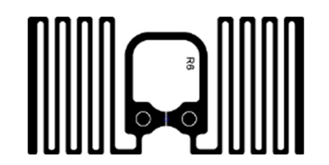 Avery Dennison AD-301r6 UHF RFID Wet Inlay (Monza R6) | RF600900