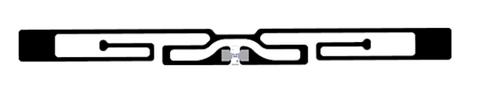 Avery Dennison AD-226iM UHF RFID Dry Inlay (NXP G2iM) | RF600483