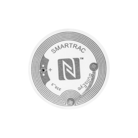 SMARTRAC BullsEye NFC Wet Inlay (NXP NTAG216) | 3002649