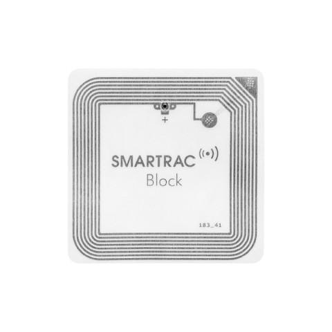 SMARTRAC Block Lite HF Wet Inlay (NXP ICODE SLIX2) | 3005878