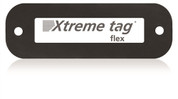XTREME RFID Flex Tag - (Black Version) [B-Stock] | RF013-Black-B